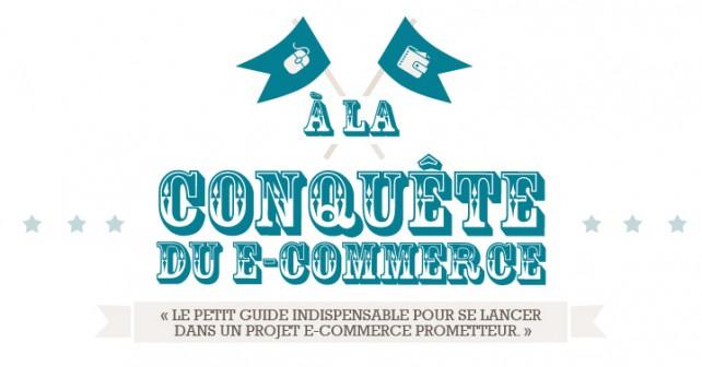 A la conquête du e-commerce
