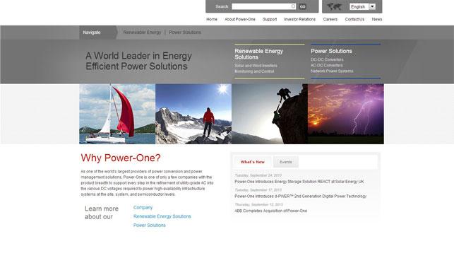 Exemple 2 - Solutions d'énergies renouvelables