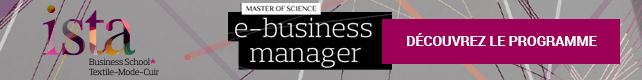 Master of Science Ebusiness Manager