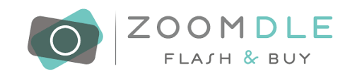 logo de l'application zoomdle