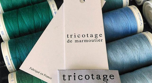 SNTM - Tricotage de Marmoutier